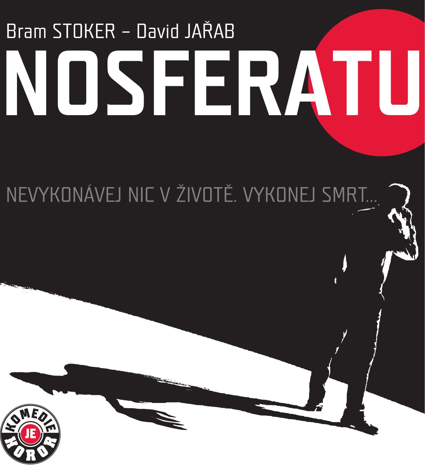 Nosferatu - Divadlo Komedie