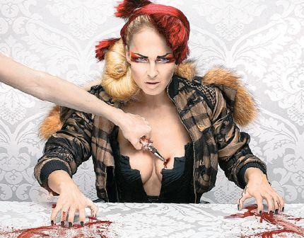 Kalendář Vampýři 2008