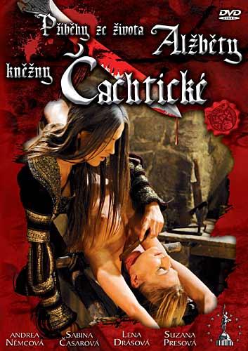 Příběhy ze života Alžběty, kněžny Čachtické