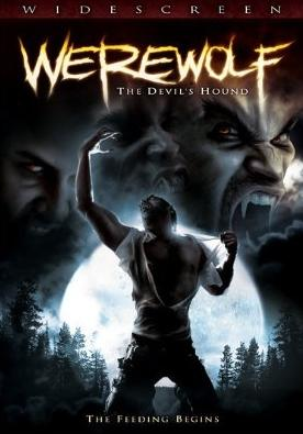 "Vlkodlak - Werewolf: The Devil""s Hound"