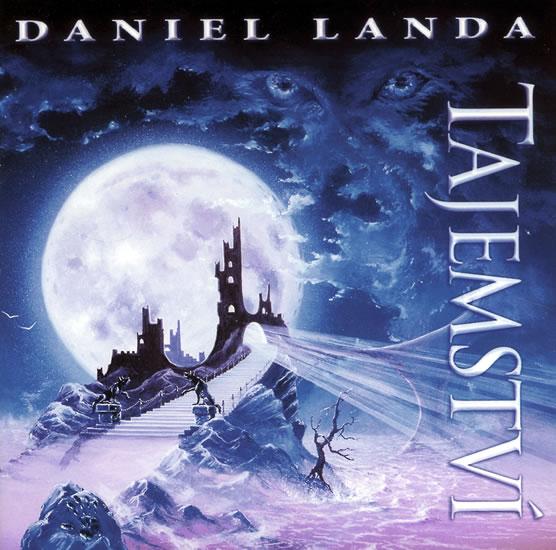 Tajemství - Daniel Landa