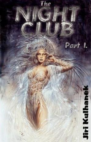 The Night Club - Jiří Kulhánek