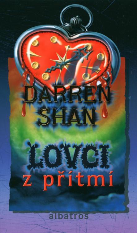 Darren Shan - Lovci z přítmí