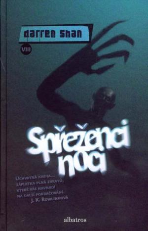 Darren Shan - Spřeženci noci