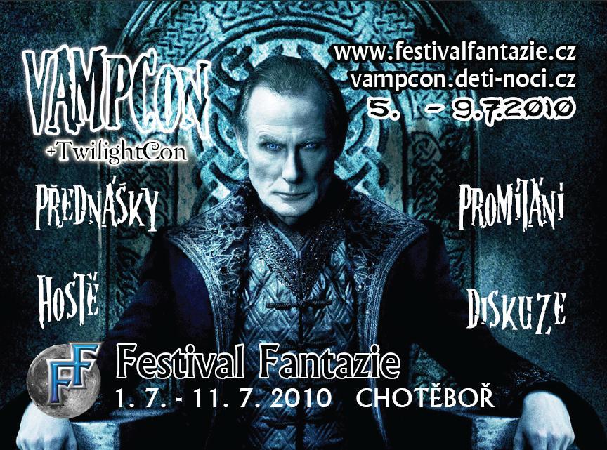 VampCon